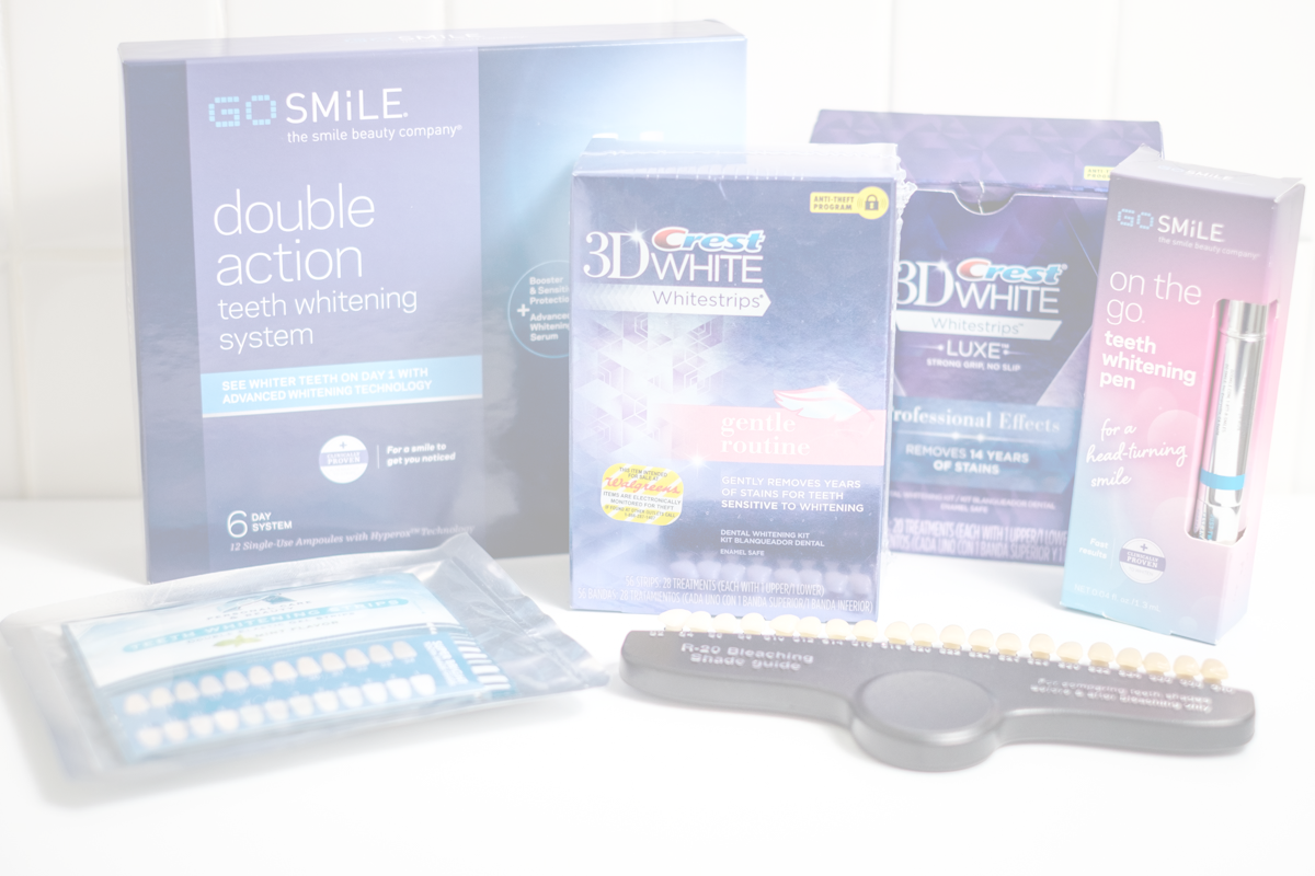 the teeth whitening company reviews