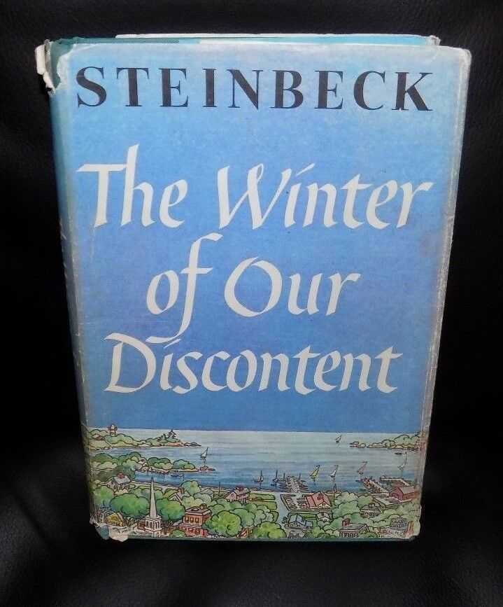 the winter of our discontent review