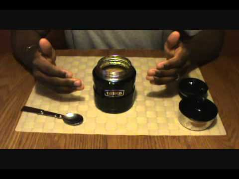 thermos king food flask review