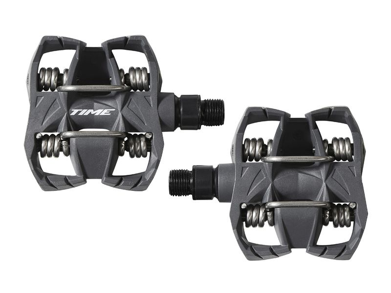 time atac mx2 pedals review