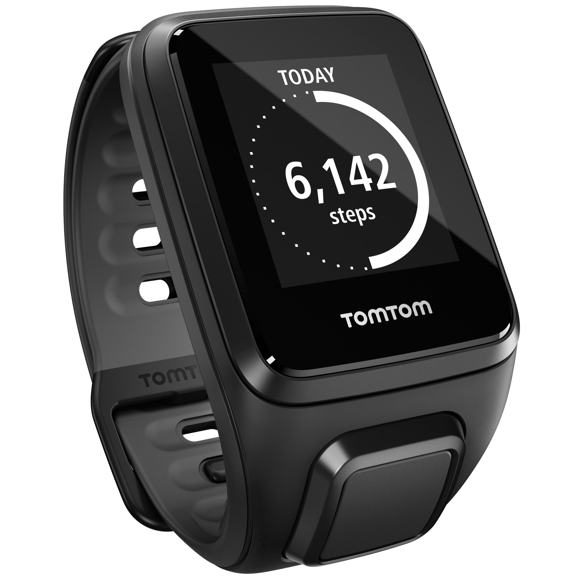 tomtom heart rate monitor review