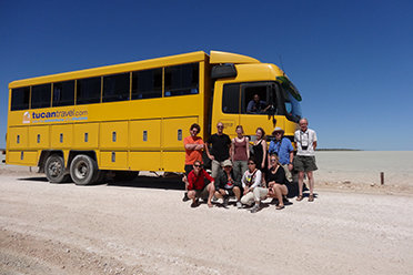 tucan travel south america reviews