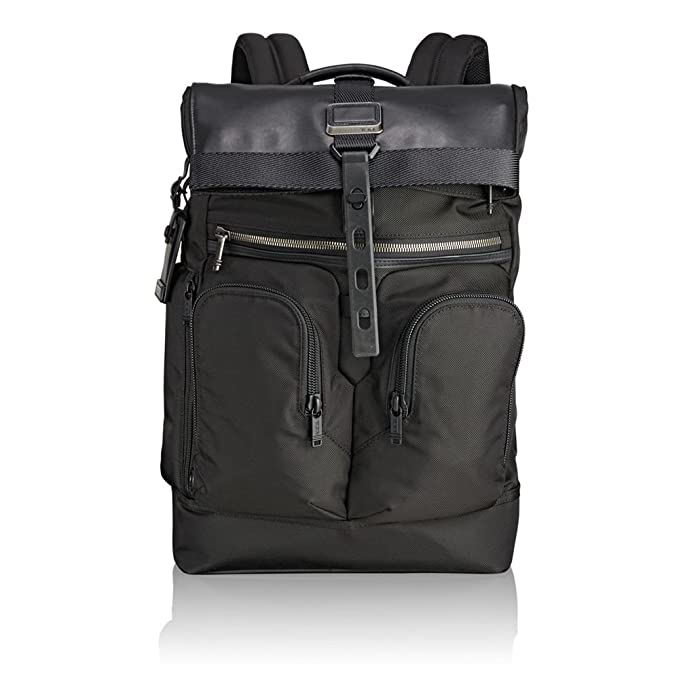 tumi t pass backpack review