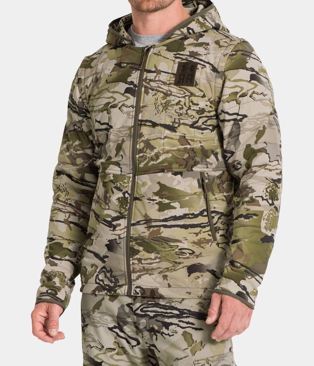 under armour hunting gear review