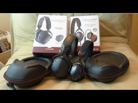 v moda crossfade m 80 review