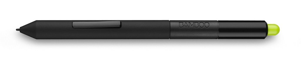 wacom bamboo pen and touch review