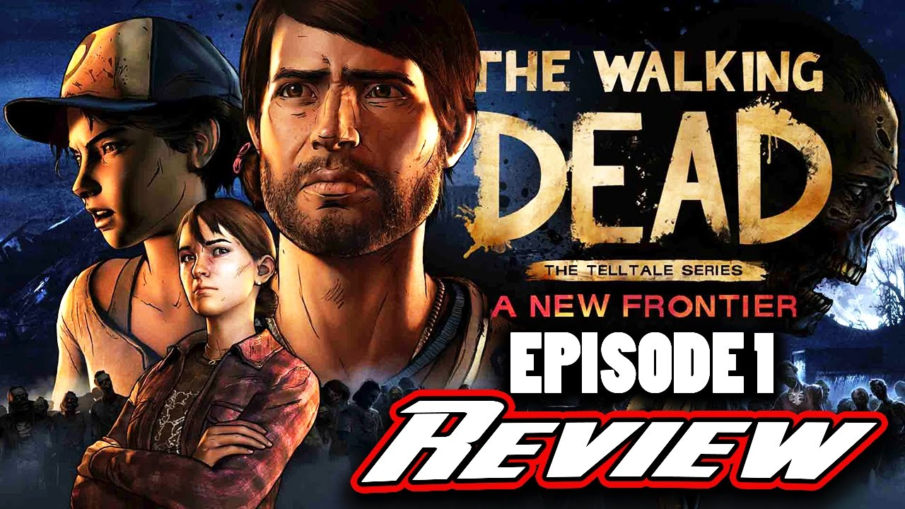 walking dead new episode review
