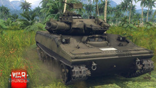 war thunder single player campaign review
