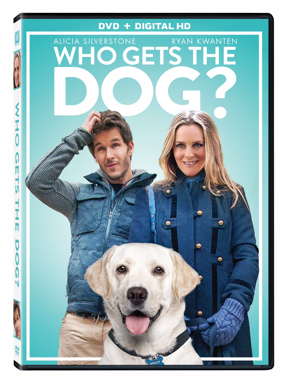who gets the dog review