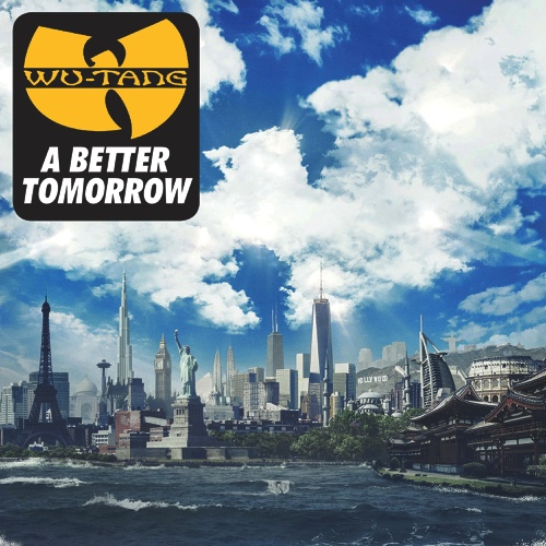 wu tang a better tomorrow review
