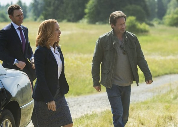 x files season 10 review