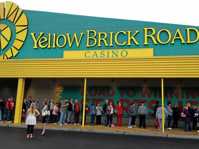 yellow brick road home loans review