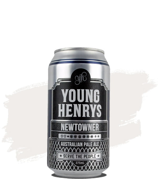 young henrys pale ale review