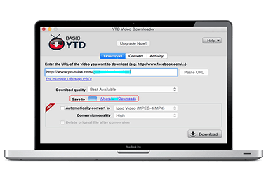 ytd video downloader for mac review